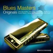 Blues Masters: Originals, CD