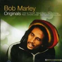 Bob Marley (1945-1981): Originals, CD