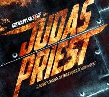 Many Faces Of Judas Priest, 3 CDs