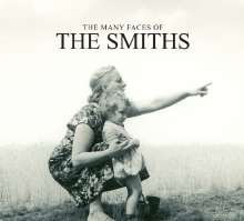 Many Faces Of The Smiths, 3 CDs