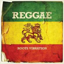 Reggae Roots Vibration (Limited-Edition), LP