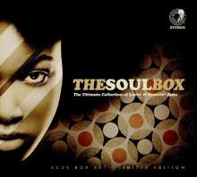 The Soul Box, 6 CDs
