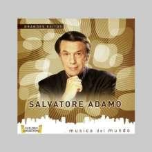 Salvatore Adamo: Grandes Exitos, CD