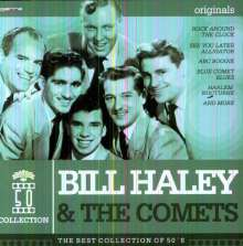 Bill Haley: The Best Collection Of 50s, CD