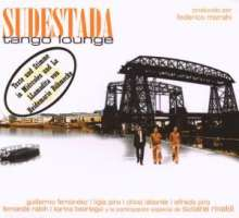 Sudestada: Tango Lounge, CD