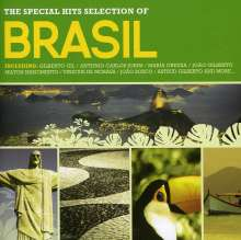 Special Hits Selection Of Bras, CD