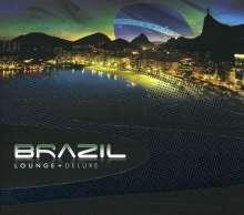 Brazil Lounge Deluxe, CD