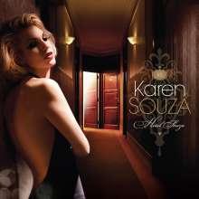 Karen Souza: Hotel Souza, CD