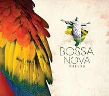 Bossa Nova Deluxe, 3 CDs
