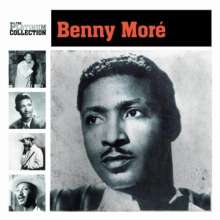 Beny More: Platinum Collection, CD