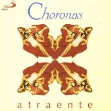 Choronas: Atraente, CD