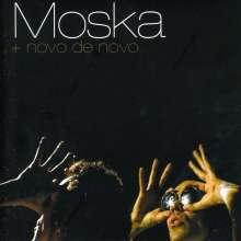 Moska: + Novo De Novo, CD