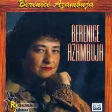 Berenice Azambuja: Berenice Azambuja - Bra, CD