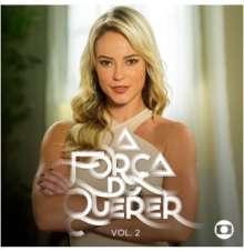 A Forca Do Querer V2  / Various: Filmmusik: A Forca Do Querer V2  / Various, CD