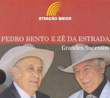 Bento, Pedro / Da Estrada, Ze: Grandes Sucessos, CD