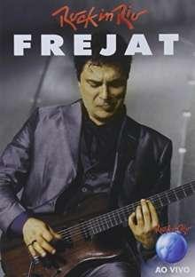Roberto Frejat: Ao Vivo Rock In Rio 2011, DVD