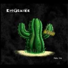 Riogrande Electric Blues: Rainy Day, CD