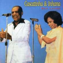 Castanha & Inhana: Bem Latinos, CD