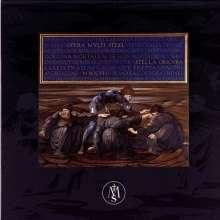 Opera Multi Steel: Stella Obscura, LP