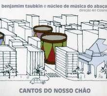 Benjamin Taubkin & Nuc: Benjamin Taubkin & Nucl, CD