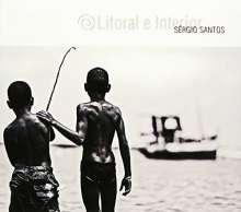 Sergio Santos: Litoral E Interior, CD