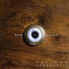 Adriana Capparelli: Bem + Perto, CD