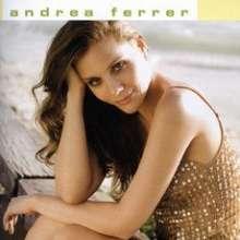 Andrea Ferrer: Andrea Ferrer, CD
