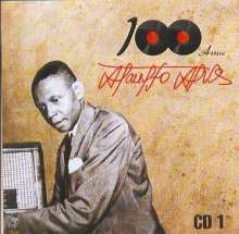 Various Artists: Ataulfo 100 Anos V.1, CD