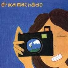 Erika Machado: Bem Me Quer Mal Me Quer, CD