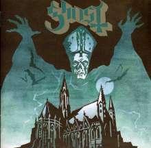 Ghost: Opus Eponymous, CD