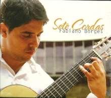 Fabiano Borges: Sete Cordas, CD