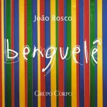João Bosco: Benguele, CD