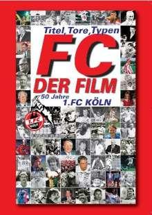 1. FC Köln - Der Film, DVD