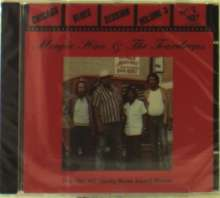 Magic Slim (Morris Holt): Chicago blues sessions volume 3, CD