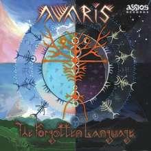 Avaris: The Forgotten Language, CD