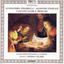 Alessandro Stradella (1642-1682): Si Apra al riso (Weihnachtskantate), CD