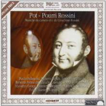 Gioacchino Rossini (1792-1868): Kammermusik, CD