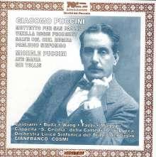 Giacomo Puccini (1858-1924): Preludio Sinfonico, CD