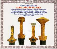 Gioacchino Rossini (1792-1868): Aureliano in Palmira, 2 CDs