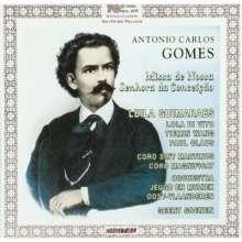 Antonio Carlos Gomes (1836-1898): Missa De Nossa Senhora Da Conceicao, CD