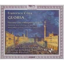 Francesco Cilea (1866-1950): Gloria, 2 CDs