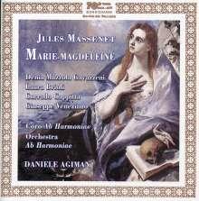 Jules Massenet (1842-1912): Marie-Magdeleine, 2 CDs