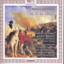 Ruggero Leoncavallo (1857-1919): Mameli, CD