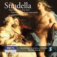 Alessandro Stradella (1642-1682): Serenatas, CD