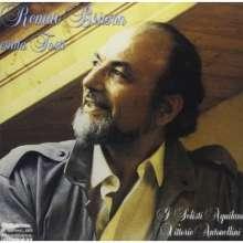 Francesco  Paolo Tosti (1846-1916): 12 Lieder, CD