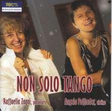 Angela Palfrader & Raffaella Zagni - Non Solo Tango, CD