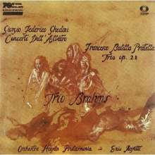 Giorgio Federico Ghedini (1892-1965): Concerto dell'Albatro, CD
