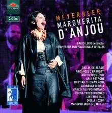 Giacomo Meyerbeer (1791-1864): Margherita d'Anjou, 2 CDs
