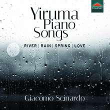 "Yiruma (geb. 1978): Klavierwerke - ""Piano Songs"", CD"
