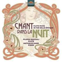 Filippo Mazzoli - Chant Dans La Nuit, CD